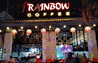Cafe Rainbow Bạc Liêu