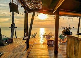 Cafe Shri Beach Club Phú Quốc