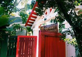 Cafe Tropical Kiên Giang
