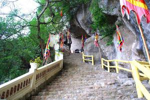 Chùa Tiên - Giếng Tiên Lạng Sơn
