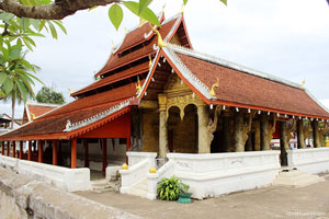 Chùa Wat Mai