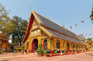 Chùa Wat Simuang
