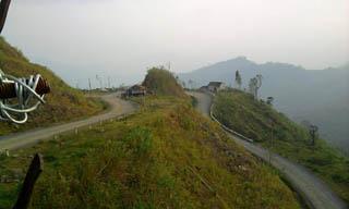 Cung đường Trường Sơn Đông: 630 - 623 - 626 - 622