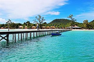 Đảo Koh Rong Saloem