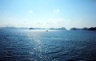 Đảo Ngọc Vừng Quảng Ninh