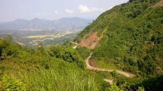 Đèo Long Môn - TL625