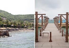 Du Lịch 4 Đảo: Hòn Mun, Hòn Một, Bải Tranh, Thủy Cung Trí Nguyễn