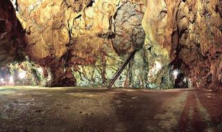 Hang Mỏ Luông