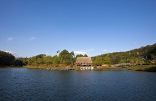 Hồ Đak Ke