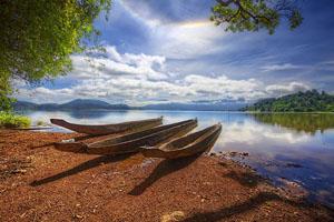 Hồ Lăk và Biệt điện Bảo Đại Đắc Lắc