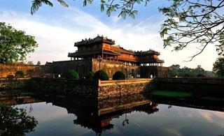 Hoàng Thành Huế