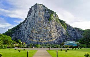 Khau Chee Chan Buddha