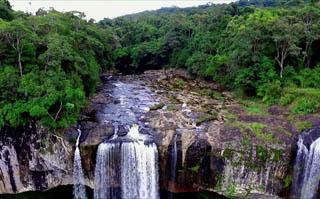 Khu bảo tồn thiên nhiên Kon Chư Răng