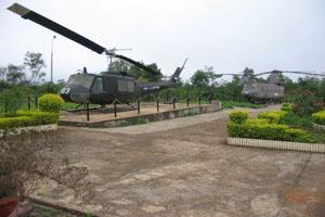 Khu căn cứ quân sự Khe Sanh