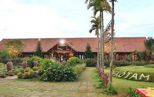 Khu du lịch Ko Tam