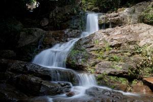 Khu du lịch sinh thái Lựng Xanh Quảng Ninh