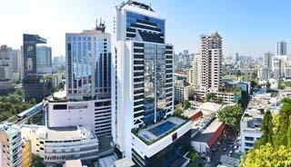 Khu Sukhumvit Bangkok