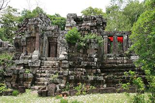 Nhà đá Heuan Hinh