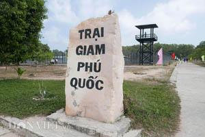 Nhà lao Cây Dứa (Nhà tù Phú Quốc)
