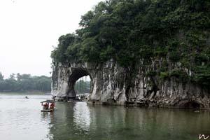 Núi Voi - Xuân Sơn