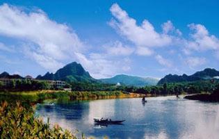 Sông Lam - Núi Hồng Lĩnh