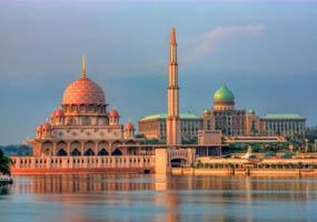 Thánh đường Hồi giáo Putra