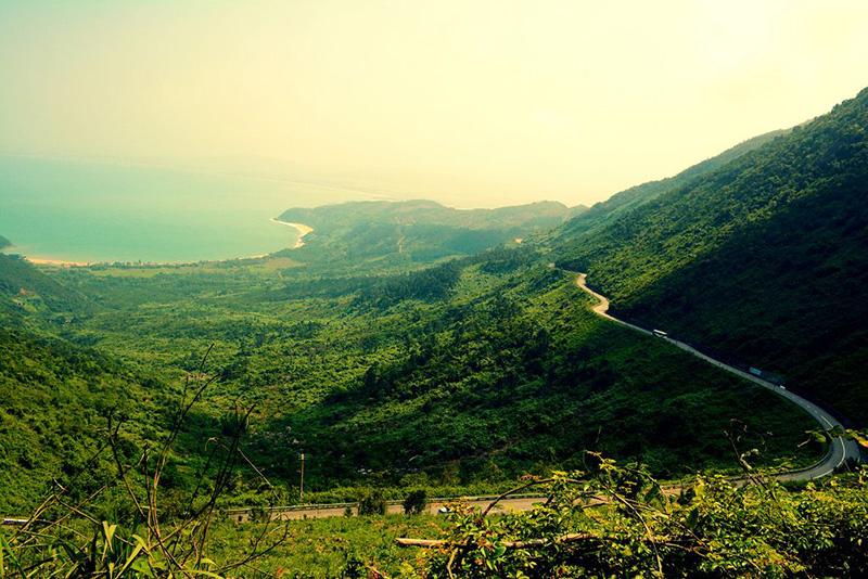Kinh nghiệm chinh phục Đèo Hải Vân