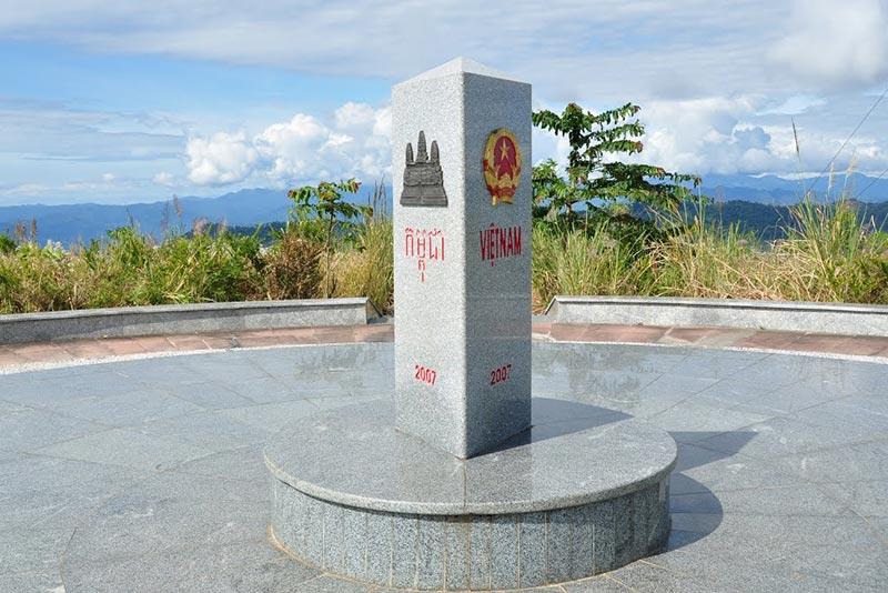 Kinh nghiệm chinh phục Ngã ba Đông Dương
