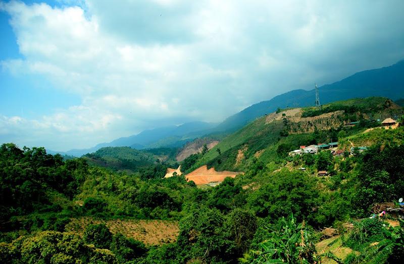 Kinh nghiệm leo núi Ngọc Linh